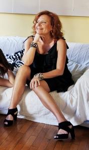 Gloria Morasca, missione Sensual Guru
